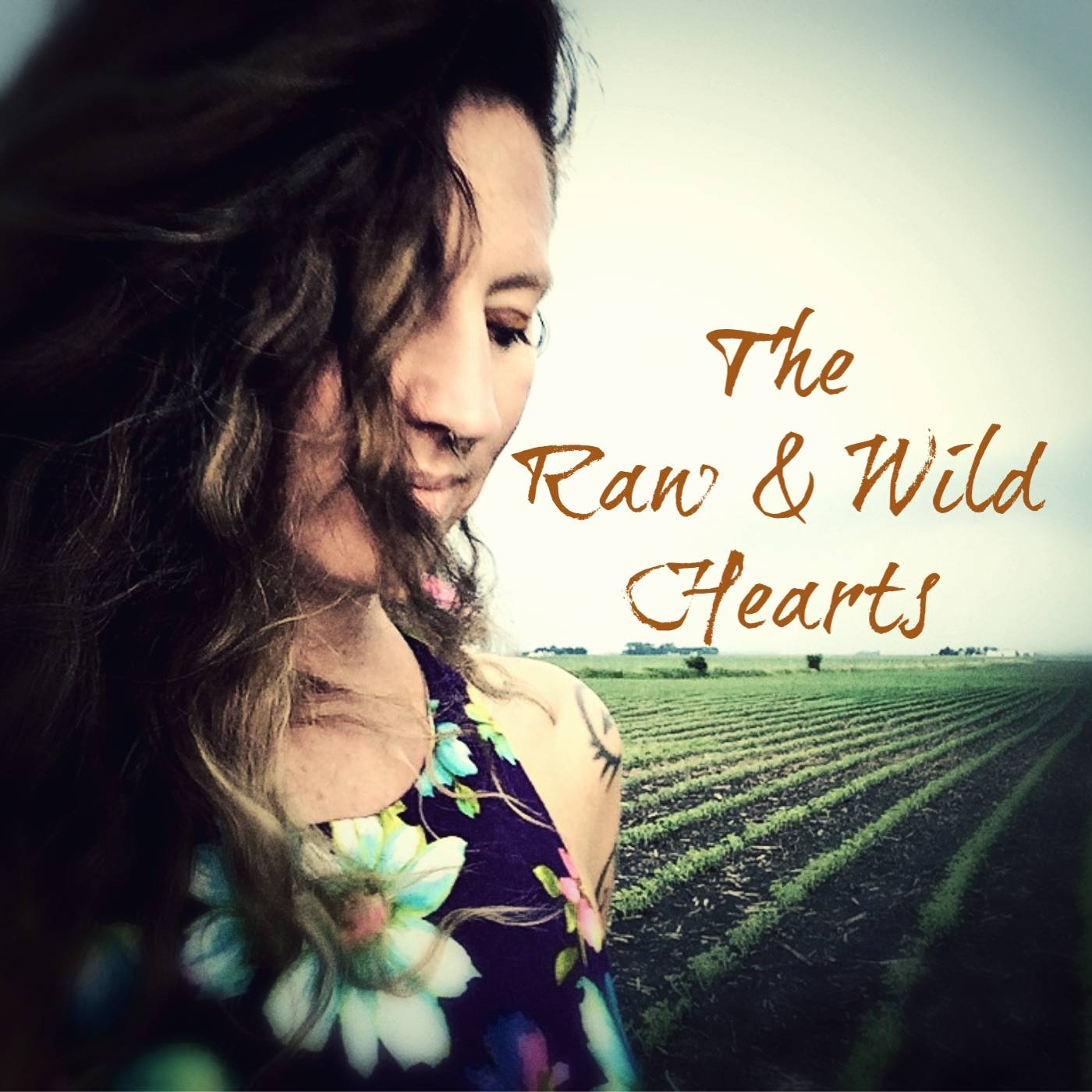 The Raw and Wild Hearts Podcast
